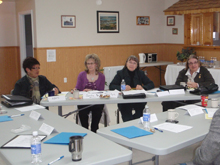 Bay Roberts Cultural Foundation Members